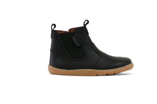 Bobux Outback Boot, Black