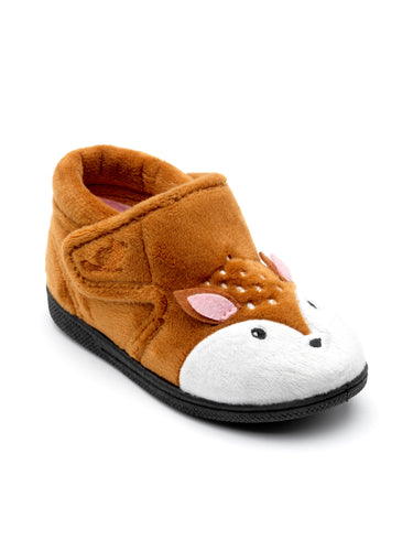 Doey (Deer)Slipper