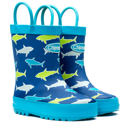 Shark Welly