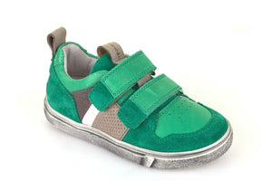 Froddo Shoe, Green - G3130095-2