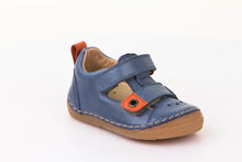 Load image into Gallery viewer, Froddo Closed Toe Sandal, Denim