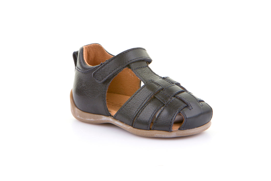 Froddo Fishermans Sandal, Navy.