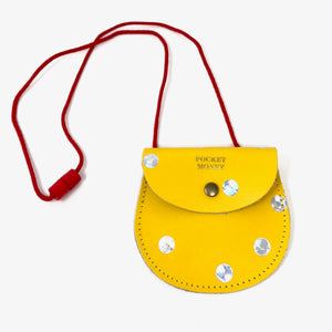 Spotty Pocket Money Purse.
