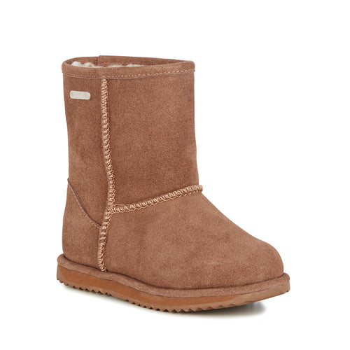 Emu Brumby Lo, Oak (Waterproof)
