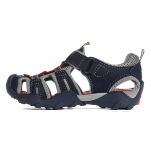 Pediped Canyon, Navy & Red.