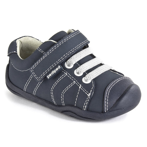 Pediped Grip n Go Jake Trainer, Navy