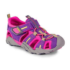 Pediped Canyon Sandal, Grape.