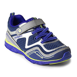 Pediped Force, Blue/Silver.