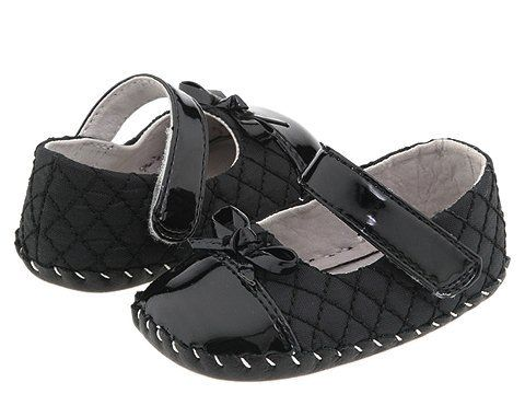 Pediped Originals Naomi, Black