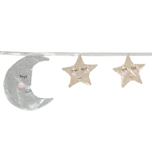 Sass & Belle Moon & Star Bunting