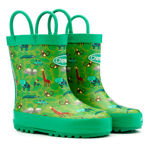 Safari Welly