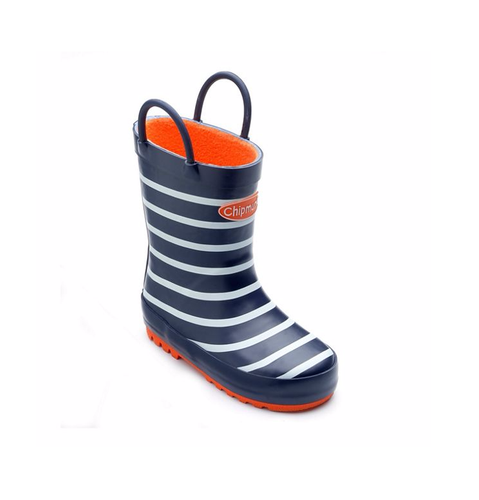 Striped Welly