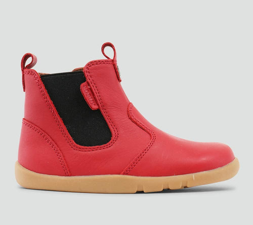 Bobux Outback Boot, Red