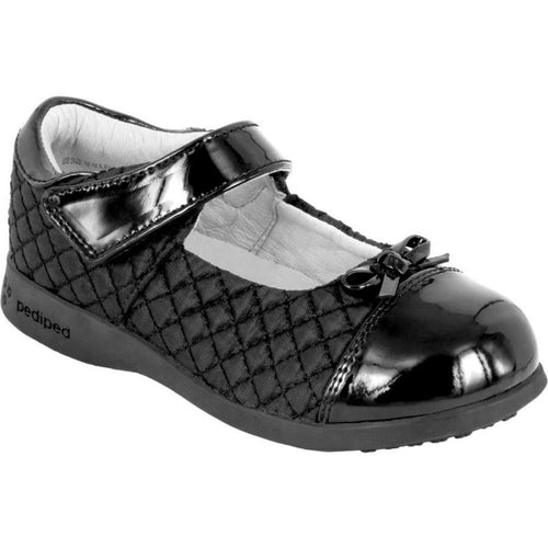 Pediped Flex Naomi Shoe, Black
