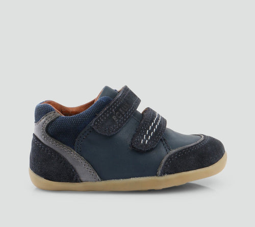 Bobux Tumble Boot - Navy