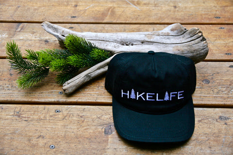 Hike Life Snapback (Multiple Colours)