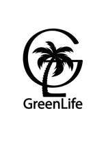 GreenLife tees logo