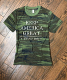 Keep America Great-Unisex