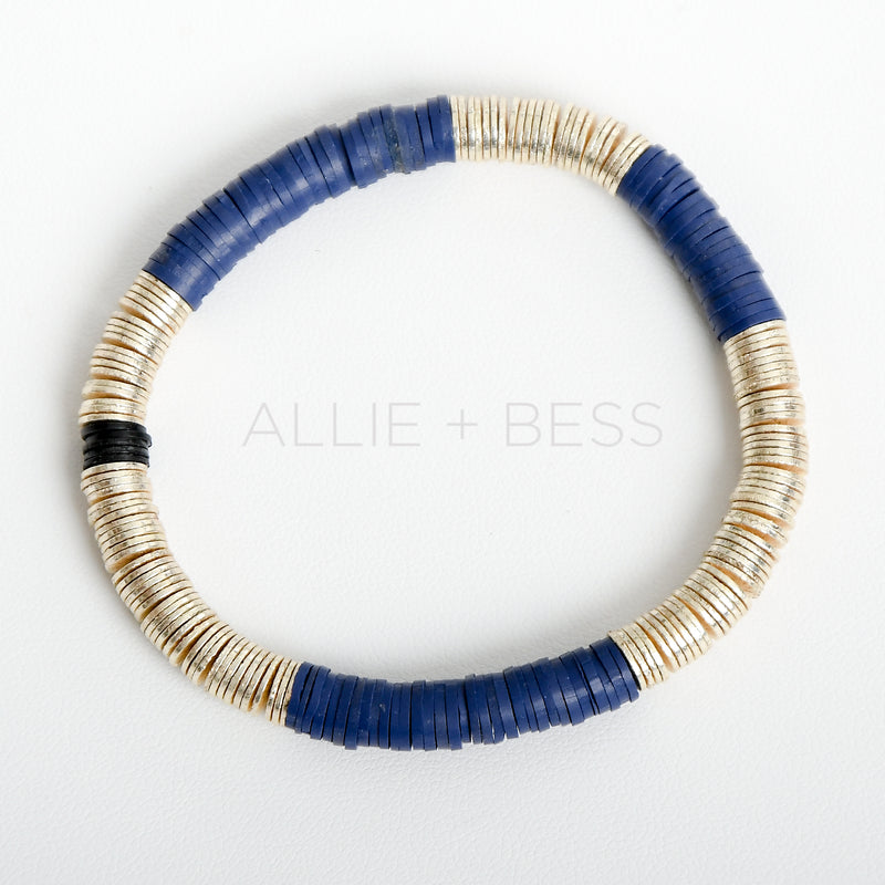 Navy Gold Base 6mm