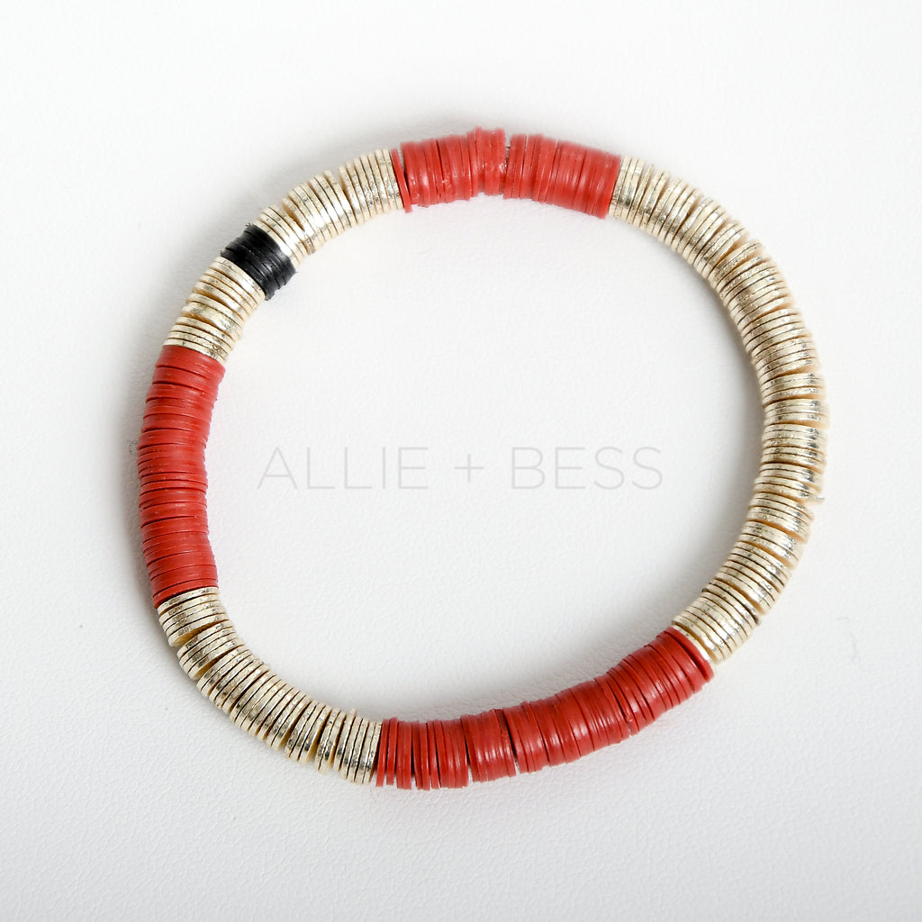 Red Gold Base 6mm
