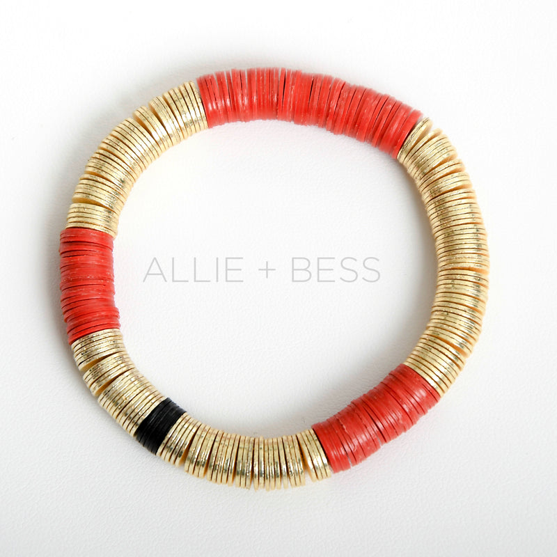 Red Gold Base 8mm