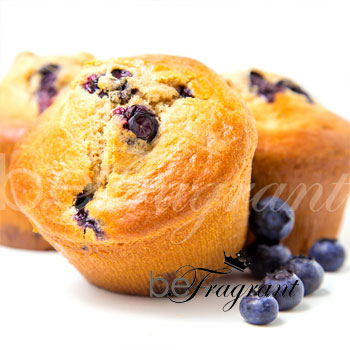 BLUEBERRY MUFFINS Scent