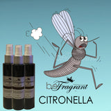 CITRONELLA Fragrance Mist