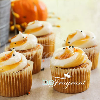 FROSTED PUMPKIN {type} Scent