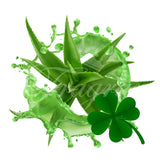 KISS ME I'M IRISH {Green Clover & Aloe {type}}