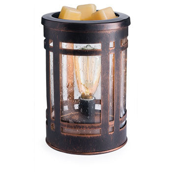 MISSION EDISON BULB Warmer