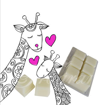 SPOTTED LOVE - GIRAFFE CONSERVATION SOY WAX MELT