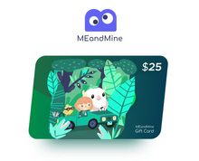 Load image into Gallery viewer, MEandMine Gift Cards - MEandMine Incorporation