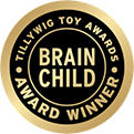 Tillywig Toy Awards Winner