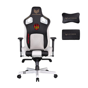 Load image into Gallery viewer, VICTORAGE  Delta VC Series Premium PU Leather Home Chair Gaming Chair(FPX)