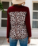 I See Your Spots Long Sleeve Shirt