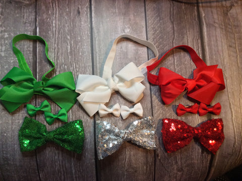 Let it Shine Bow Sets