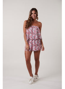 The Lainey Romper - Spring 2020
