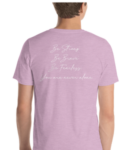 YOU MATTER Tee - Soulfully Rooted Foundation Corporation