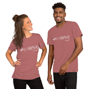 Grace Warr;or Movement Tee - Soulfully Rooted Foundation Corporation