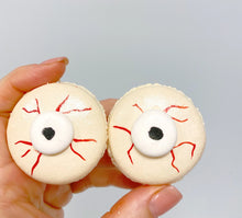 Load image into Gallery viewer, Spooky Macarons