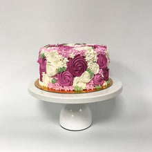 Load image into Gallery viewer, Spring Flower Cake