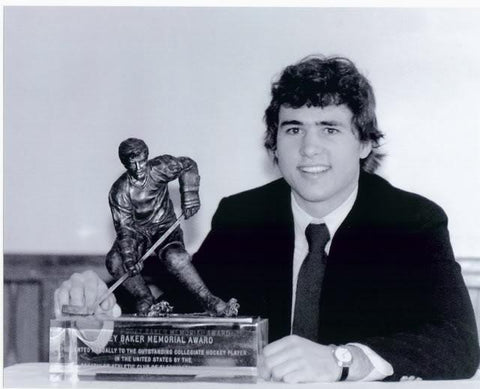 Hobey Award - Neal Broten