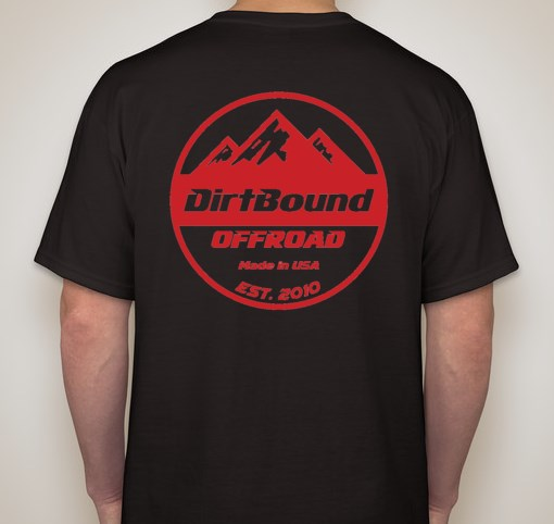DirtBound T-Shirt