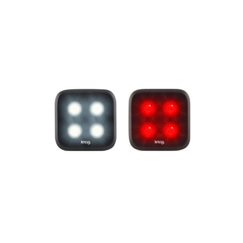 Knog Rechargeable Blinder Lights
