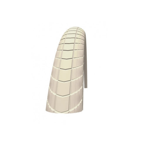 Schwalbe Big Ben Tire in Creme
