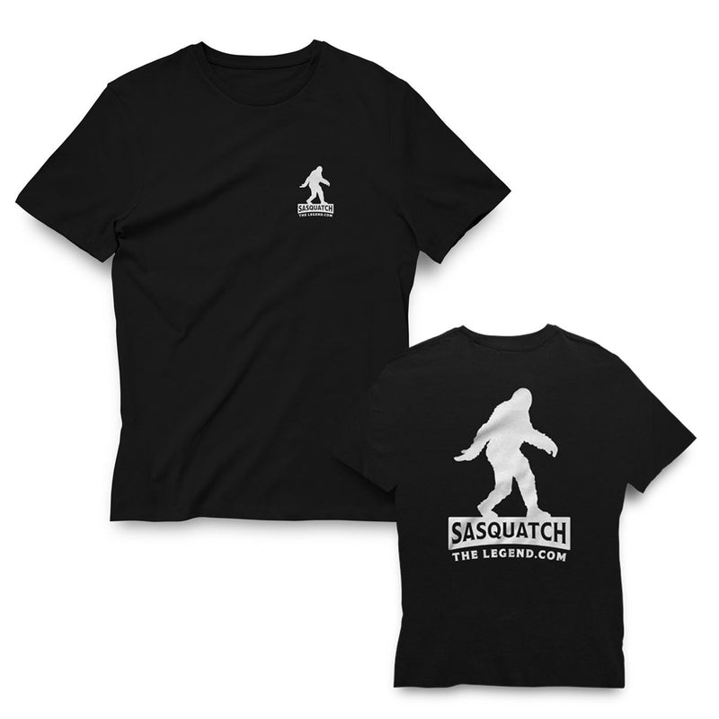 """Sasquatch The Legend"" T-Shirt - Sasquatch The Legend"