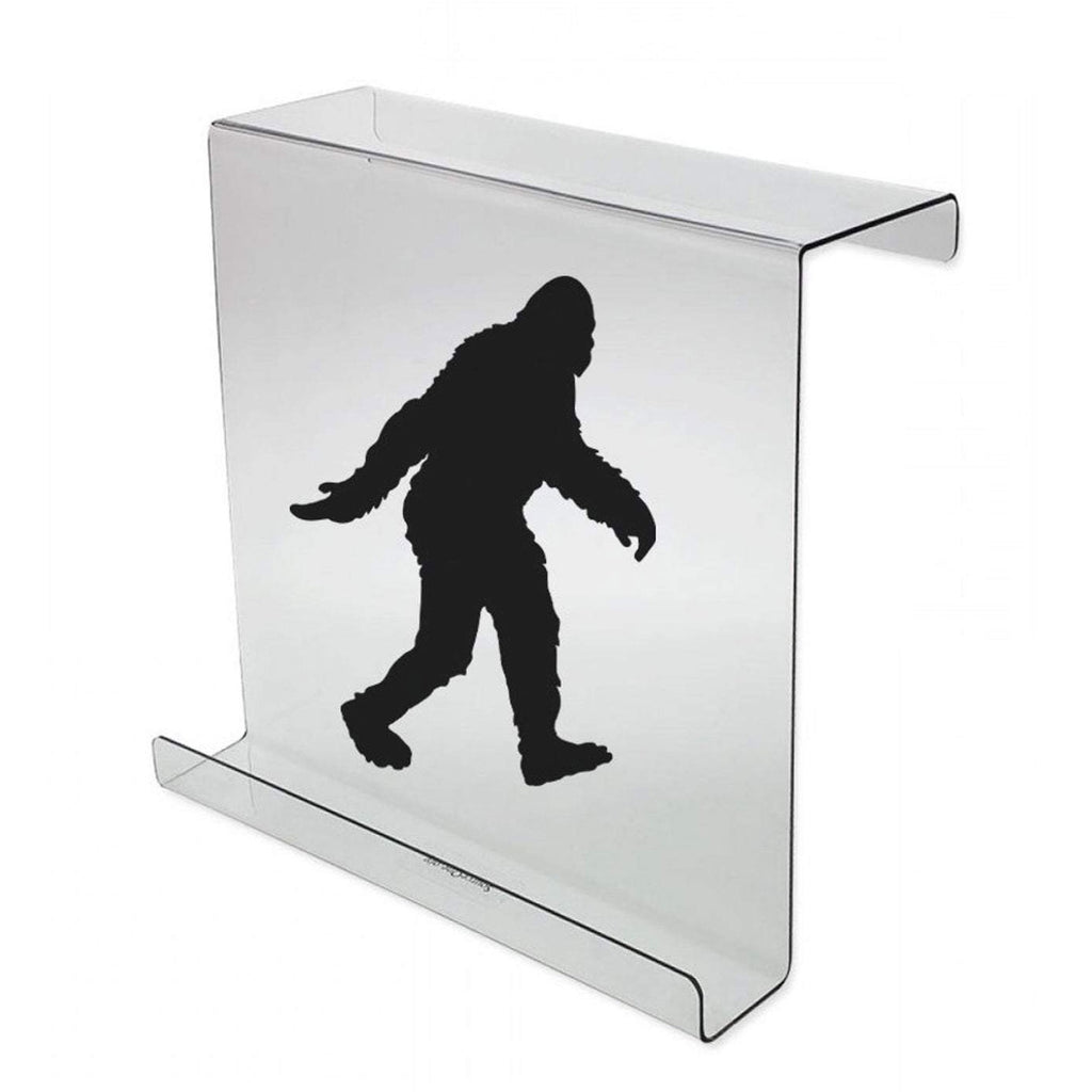 Sasquatch Treadmill Book Holder - Sasquatch The Legend