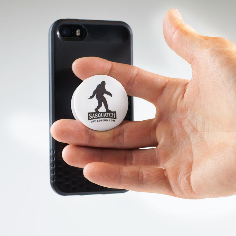 Sasquatch Bigfoot Popsocket - Sasquatch The Legend