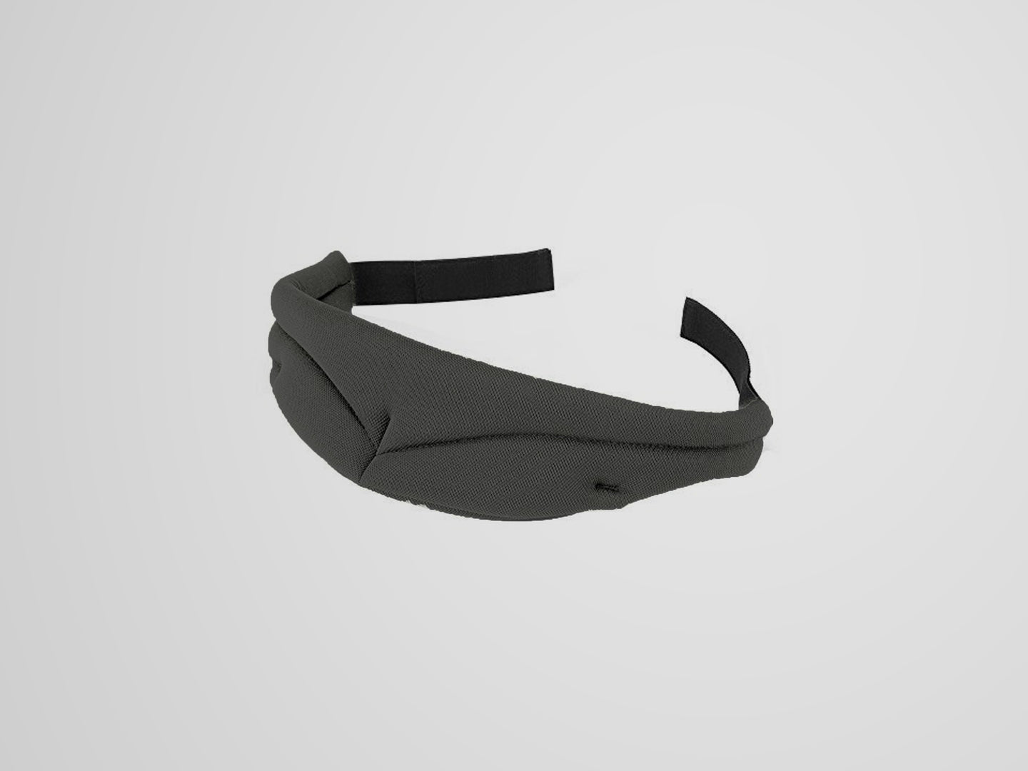 Sleep Mask - Charcoal