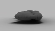 cloud-9 soba pillow - midnight
